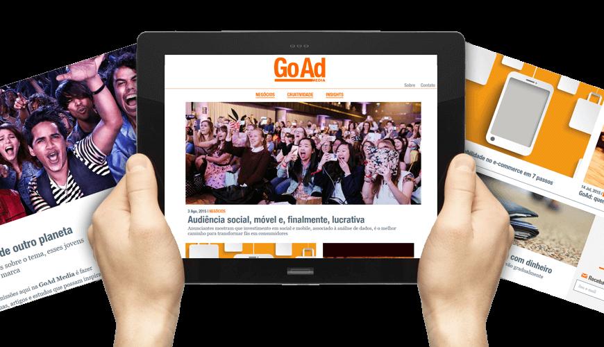 GoAd Media