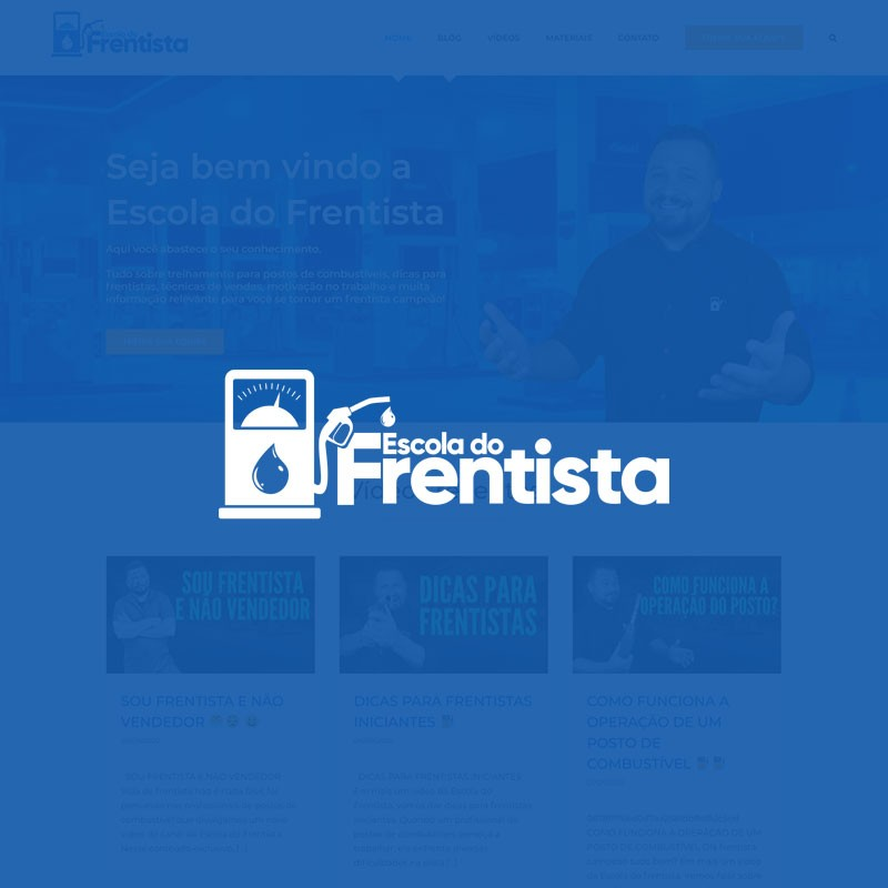 frentista