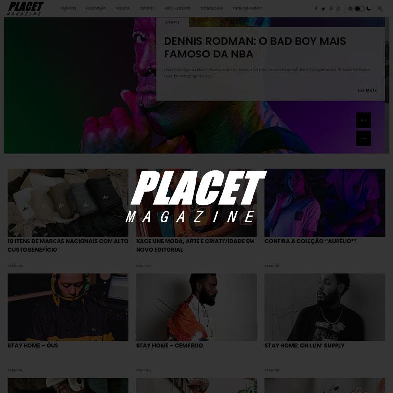 placet