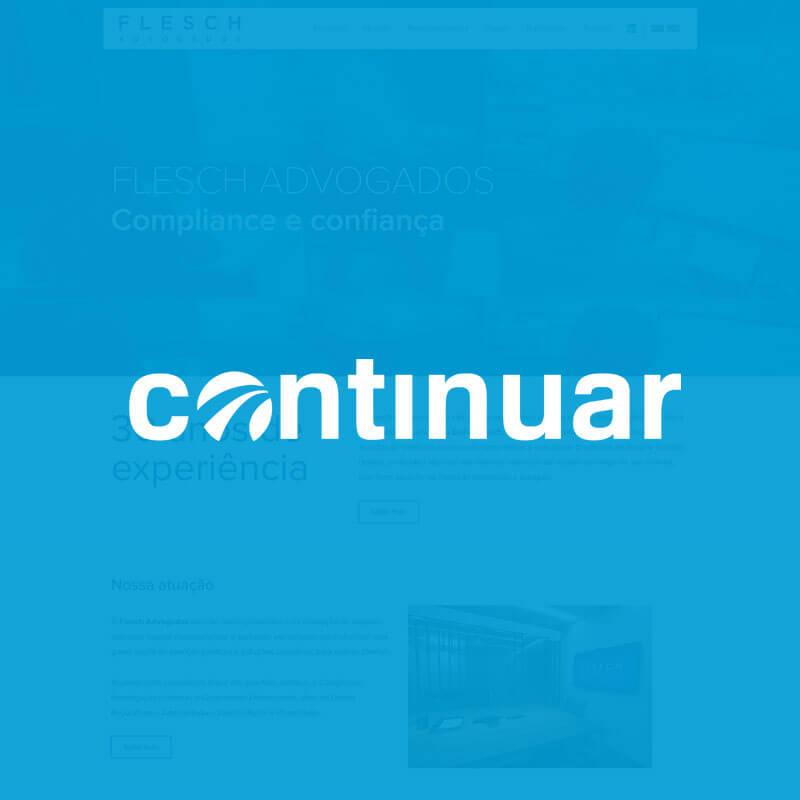 Site WordPress para escritórios de contabilidade